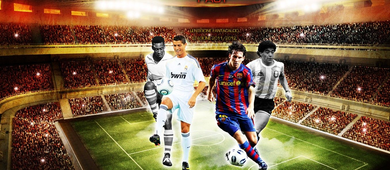 The Top 10 Highest Paid Soccer Players in the World