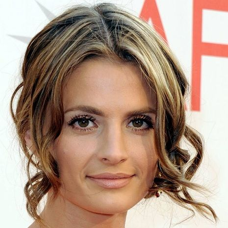 Stana Katic Net Worth
