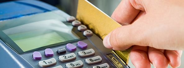 Top 10 Most Expensive Credit Card Transactions