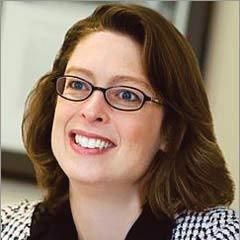 Abigail Johnson Net Worth