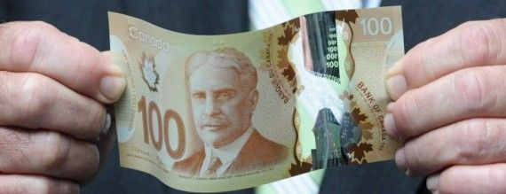 Top 10 Richest People In Canada 2011