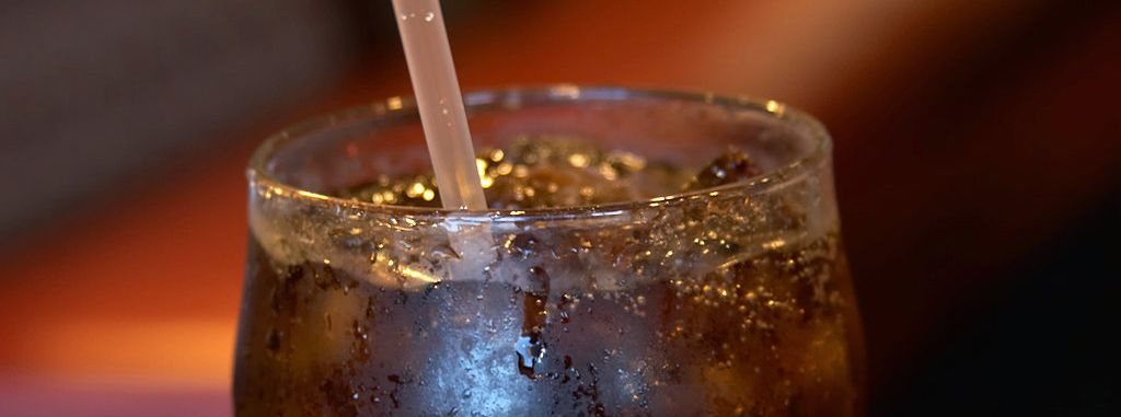 The Top 10 Bestselling Soft Drinks