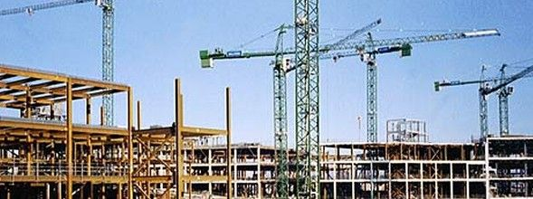 The 10 Most Expensive Construction Sites in the World