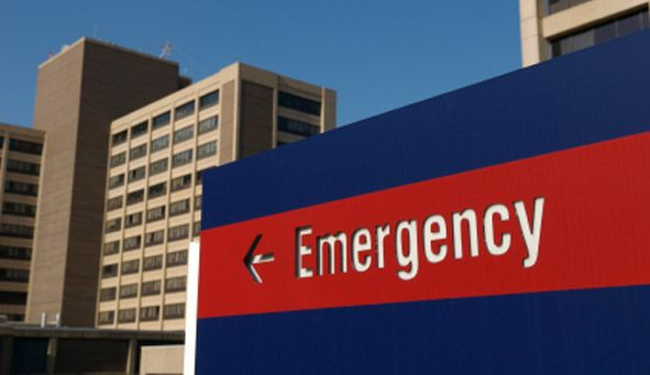 The Biggest Hospitals In The World Therichest