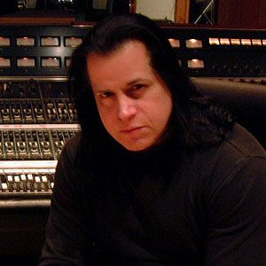 Glenn Danzig Net Worth