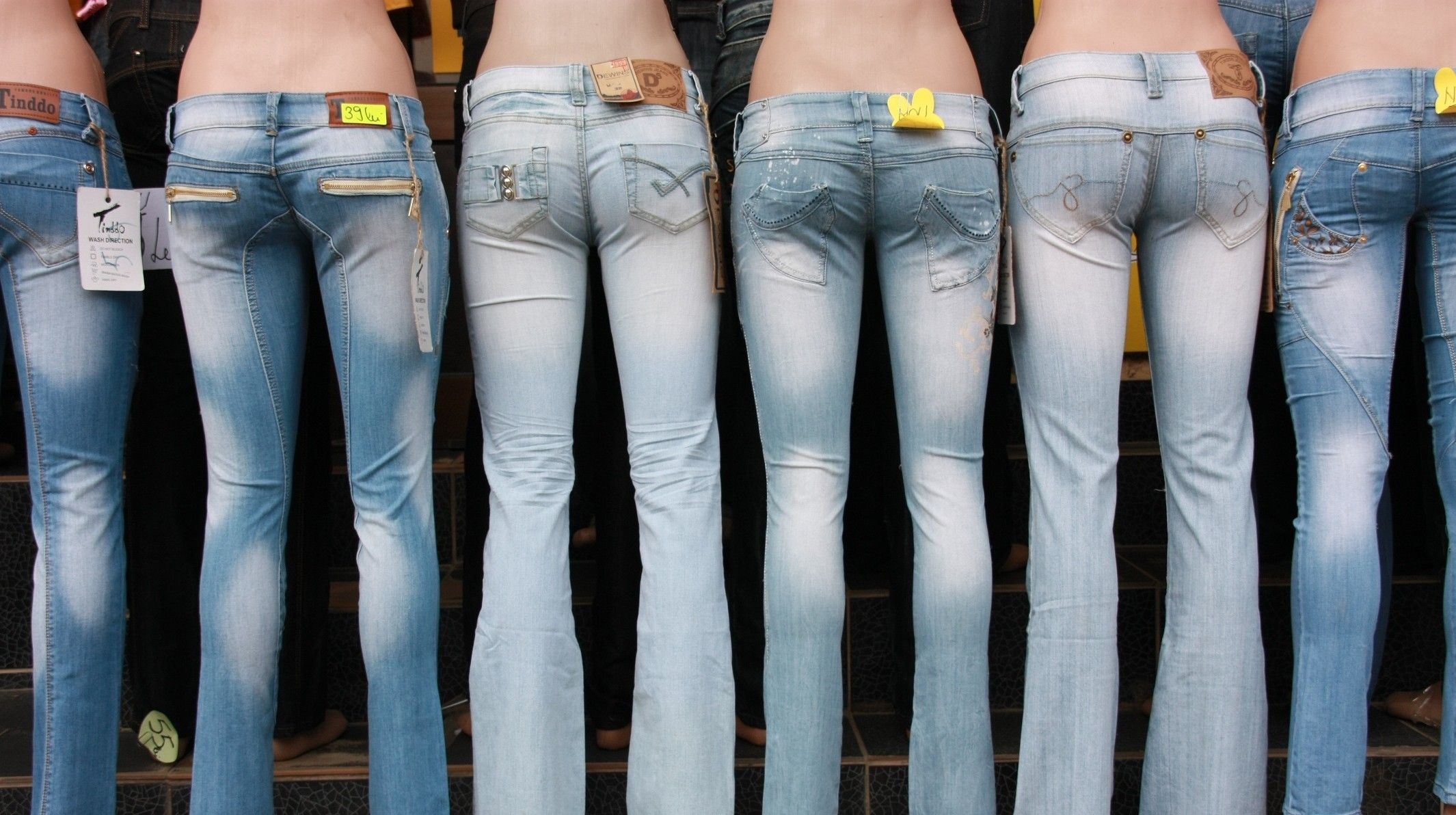 Top 10 Most Expensive Jeans in the World