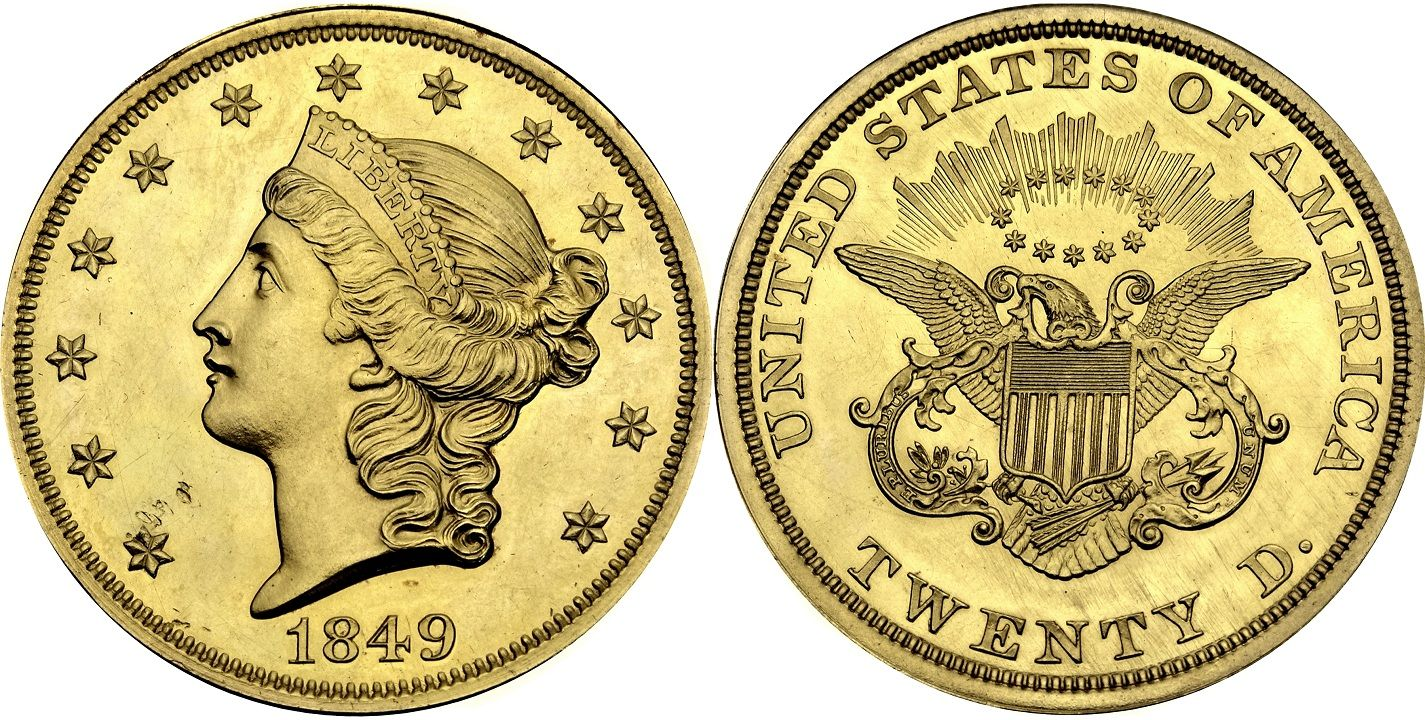 The Top 10 Rarest Coins In The World Therichest