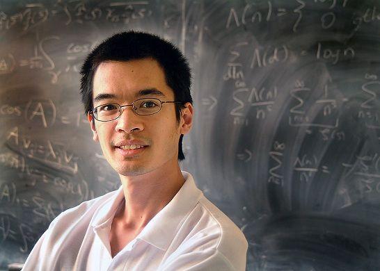 Terence Tao - Mathematics - UCLA