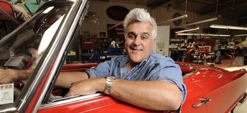 The Top 10 Cars from Jay Leno's Collection