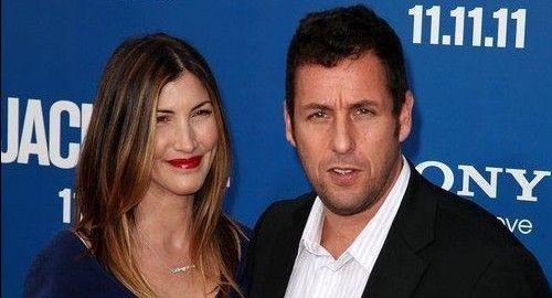 Adam Sandler Wife | TheRichest