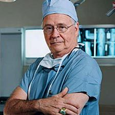 Dr James Andrews Net Worth