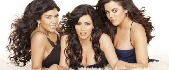 The Story Of The Kardashians