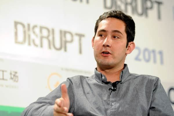 Kevin Systrom Net Worth | TheRichest