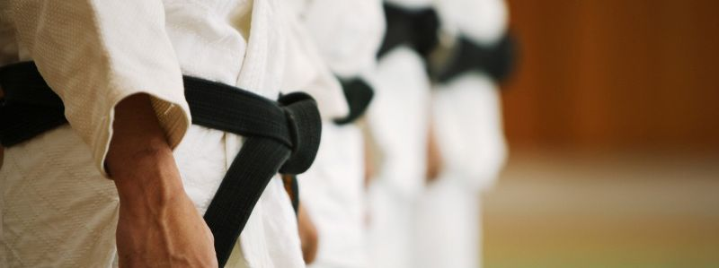 The Top 10 Most Lethal Forms of Martial Arts