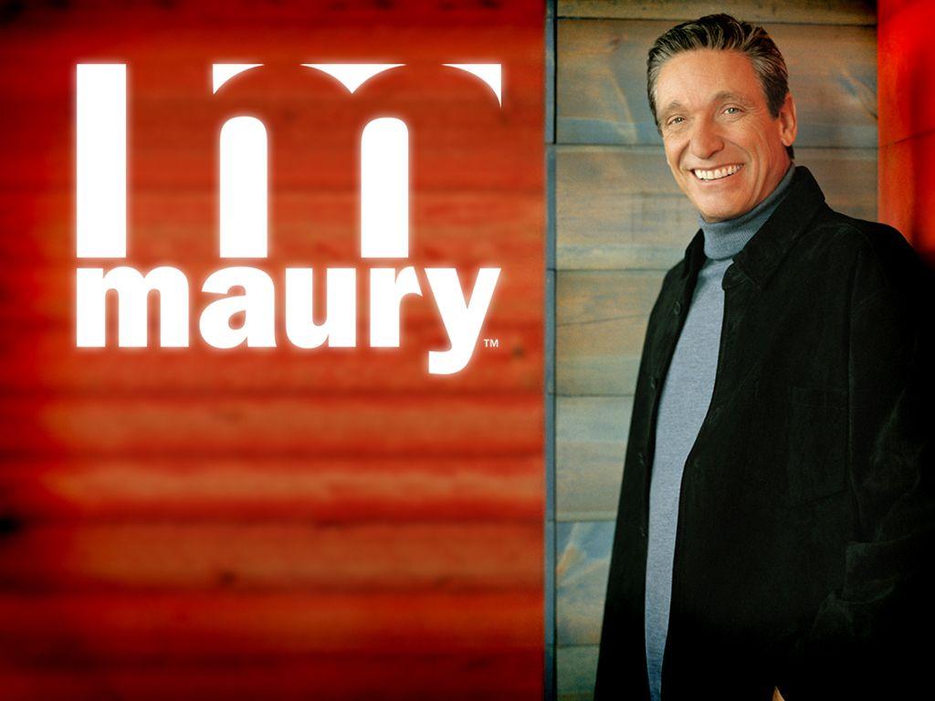 maury+povich
