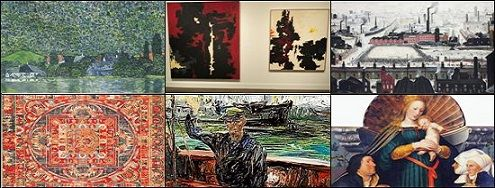 The Top 10 Most Expensive Paintings in the World