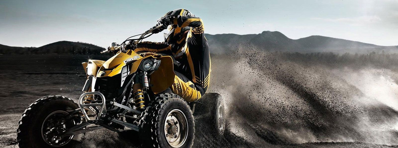The 10 Most Expensive ATVs and UTVs