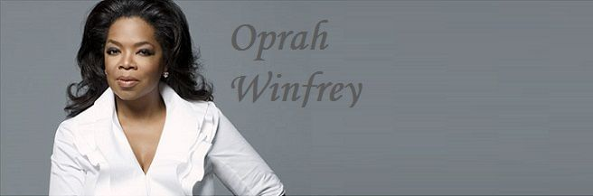 Oprah Winfrey Biography: Life Story and Success