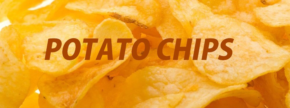 The Top 10 Bestselling Potato Chips