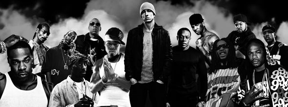 Hip-Hop Cash Kings 2011 – Forbes Highest Earning Rappers