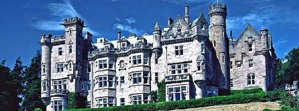 Skibo Castle, Andrew Carnegies Amazing Mansion