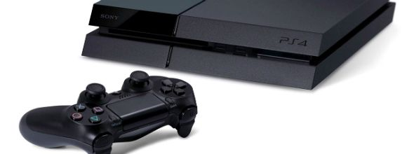 Sony Announces Release and Price of the PlayStation 4
