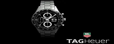 The Top 10 Most Expensive Tag Heuer Watches