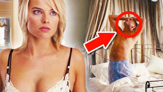 10 Movie Scenes You Should NEVER Watch WIth Your Parents