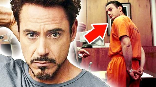 10 Amazing Actors Who Committed Horrible Crimes