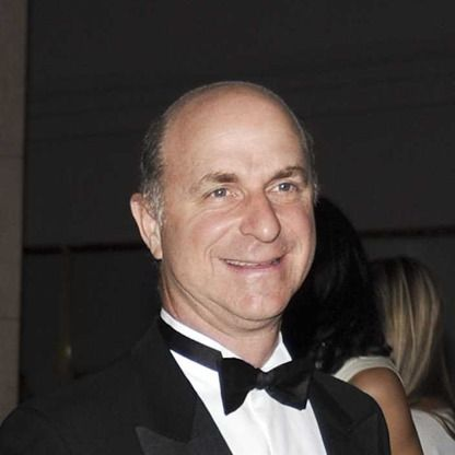William Fisher Net Worth